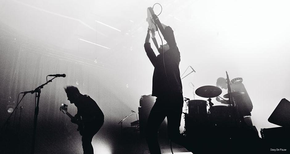 EF at Dunk! Festival 2014
